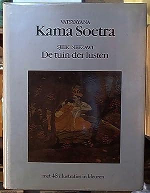 "Kama Soetra"". & 'De tuin der Lusten' By Sjeik Nefzawi: Vatsyatana -- the Richard..."