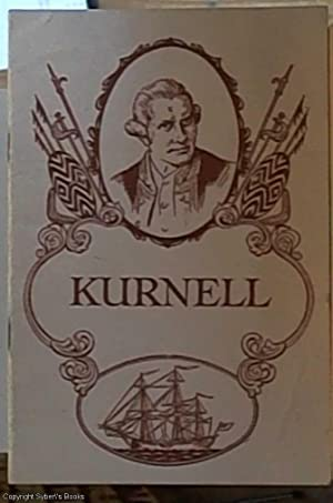 Kurnell and Its Memorials; A Pamphlet Prepared: Cramp, K. R.
