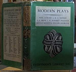 Everyman's Library Poetry and the Drama; Modern: Rhys, Ernest [