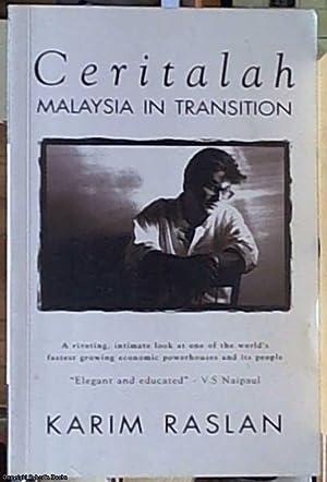 Ceritalah; Malaysia in Transition: Raslan, Karim