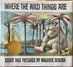 Where The Wild Things Are, 25th Anniversary: Maurice Sendak