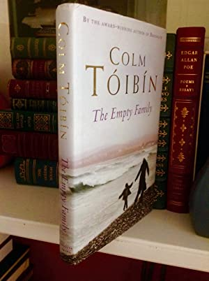 The Empty Family: Toibin, Colm