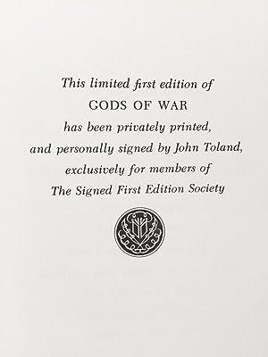 Gods of War: Toland, John