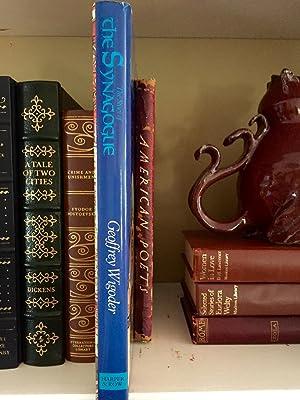 The Story of the Synagogue: A Diaspora Museum Book: Wigoder, Geoffrey