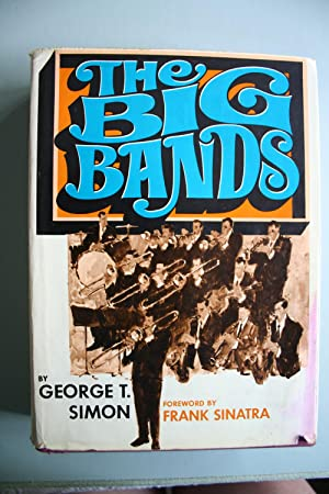 The Big Bands: Simon, George T.