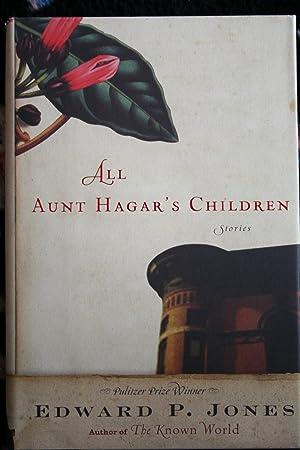 All Aunt Hagar's Children (Signed): Jones, Edward P.