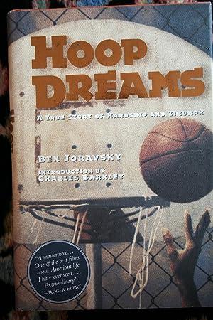 Hoop Dreams: Joravsky, Ben
