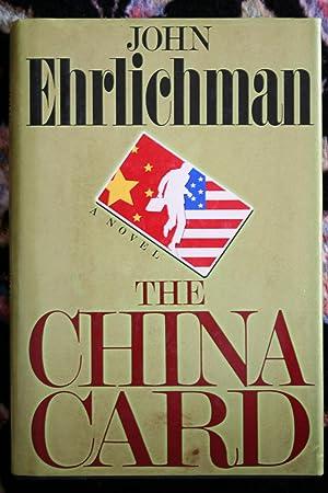 The China Cart: Ehrlichman, John