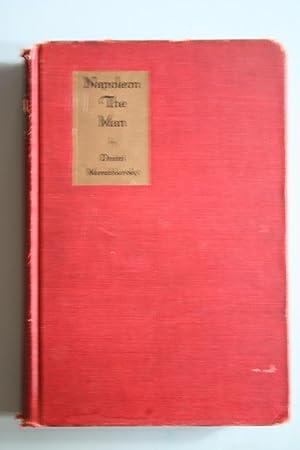 Napoleon the Man: Merezhkovsky, Dmitri