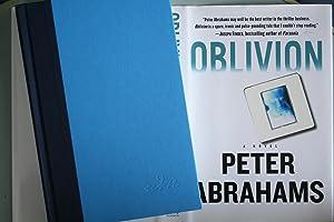Oblivion: Abrahams, Peter