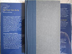 The Silent Stars Go by: A True Christmas Story (SIGNED): Williams, Philip Lee