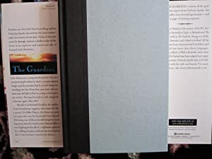 The Guardian (SIGNED): Sparks, Nicholas