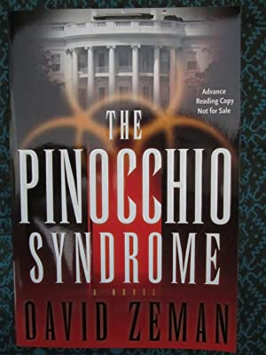 The Pinocchio Syndrome: Zeman, David