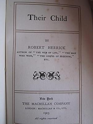 Their Child: Herrick, Robert