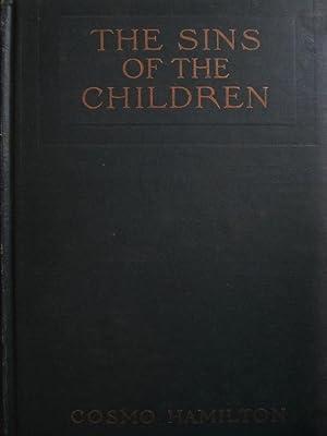 The Sins of the Children: Hamilton, Cosmo