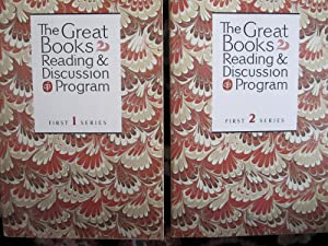 The Adult Great Books Reading Program, First Series