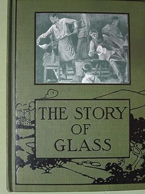 The Story of Glass: Bassett, Sara Ware