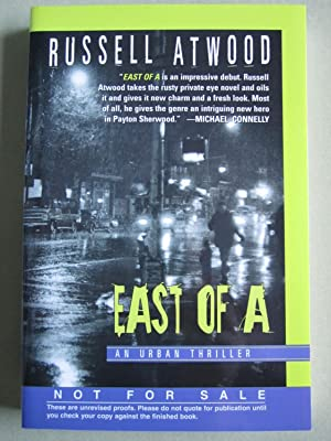 East of A [ARC]: Atwood, Russell