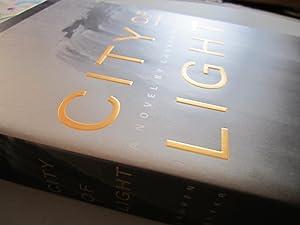City of Light [ARC]: Belfer, Lauren