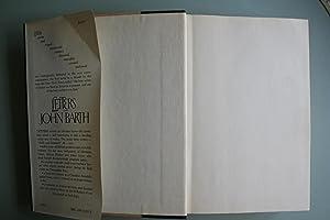 Letters: A Novel: Barth, John