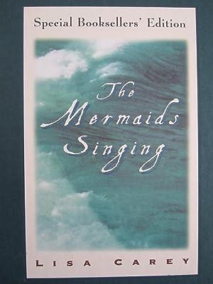 The Mermaids Singing: Carey, Lisa
