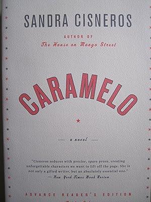 Caramelo [ARC]: Cisneros, Sandra;Valenzuela, Liliana