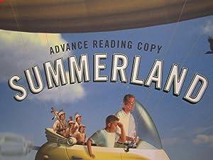 Summerland [ARC]: Chabon, Michael