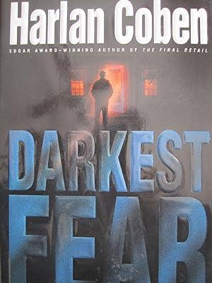Darkest Fear: Coben, Harlan