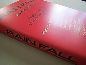 Rain Fall [ARC]: Eisler, Barry