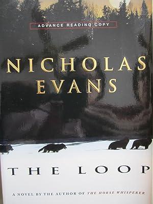 The Loop [ARC]: Evans, Nicholas