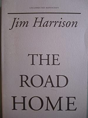 The Road Home [ARC]: Harrison, Jim