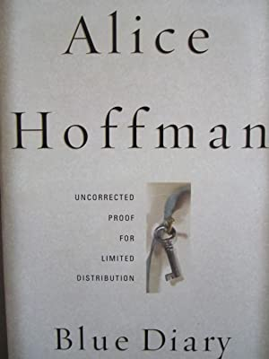 Blue Diary [ARC]: Hoffman, Alice