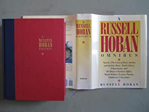 A Russell Hoban Omnibus: Hoban, Russell