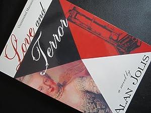 Love and Terror [ARC]: Jolis, Alan