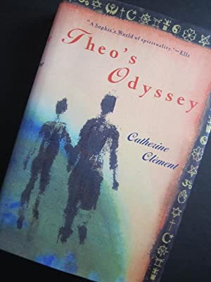 Theo's Odyssey: Clement, Catherine