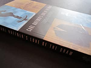 Carl Haffner's Love of the Draw: Glavinic, Thomas