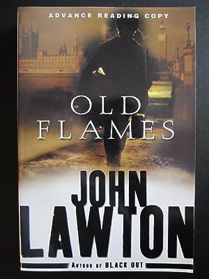 Old Flames [ARC]: Lawton, John
