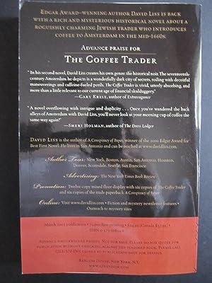 The Coffee Trader: A Novel [ARC]: Liss, David