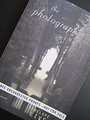 The Photograph [ARC]: Lively, Penelope