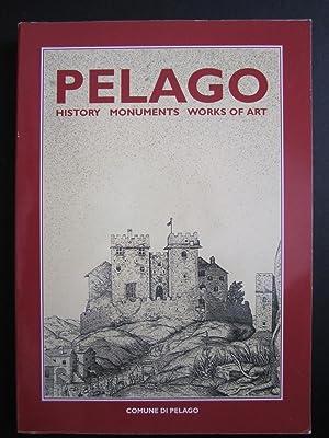 Pegago: History Monuments Works of Art: Colivicchi, Emanuela; Meoni,