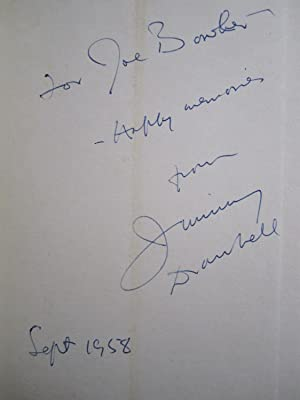 The Long Year [SIGNED]: Drawbell, James Wedgwood