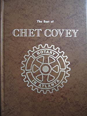 The Best of Chet Covey: 1955 to 1981: Covey, Chet