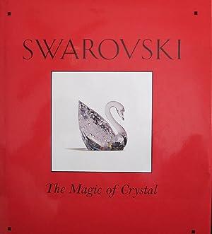 Swarovski: The Magic of Crystal: Becker, Vivienne