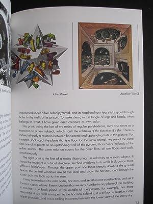 Escher on Escher: Exploring the Infinite: Escher, M.C.;Vermeulen, J. W.