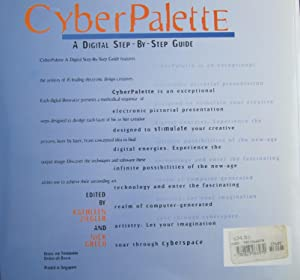 Cyberpalette: A Digital Step-By-Step Guide: Ziegler, Kathleen, Ed.; Greco, Nick, Ed.