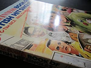 The Guinness Book of British Hit Singles: Rice, Jo and Tim; Gambaccini, Paul; Read, Mike