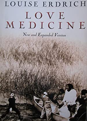 love medicine louise erdrich Free summary and analysis of the events in louise erdrich s love medicine that won t make you snore we promise.