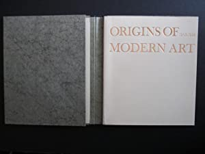 Origins of Modern Art, 1905-1914: Color Slide Program of the World's Art: Galloway, John