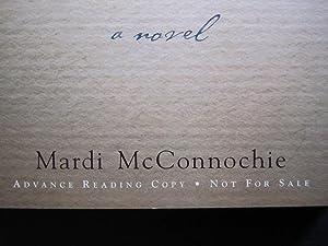 Coldwater [ARC]: McConnochie, Mardi