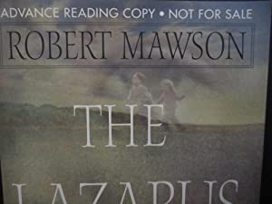 The Lazarus Child [ARC]: Mawson, Robert